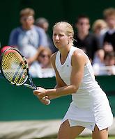 25-6-08, England, Wimbledon, Tennis, Craybas
