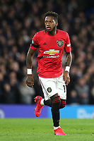 Fred of Manchester United during Chelsea vs Manchester United, Premier League Football at Stamford Bridge on 17th February 2020