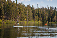 recently restored and renovated Suttle Lake Lodge on Suttle Lake in central Oregon, offers guests a variety of recreational, dining and hospitality opportunities