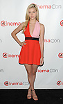 Nicola Peltz at the Paramount Pictures Opening Night at CinemaCon 2014 arrivals held at Caesars Palace Hotel in Las Vegas on March 24, 2014.