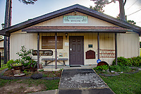 Sevier County Historical Society Museum in Dequeen Arkansas.