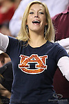 Auburn wins 56-17 over South Carolina and the SEC Champtionship.