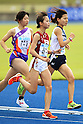 Risa Takenaka (Ritsumeikan), OCTOBER 23, 2011 - Athletics : The 29th All Japan Women's University Ekiden in Sendai City, Miyagi, Japan. (Photo by AFLO) [1045] ..