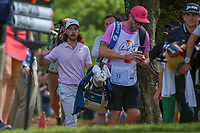 Tommy Fleetwood (ENG) approaches the tee on 2 during round 3 of the Arnold Palmer Invitational at Bay Hill Golf Club, Bay Hill, Florida. 3/9/2019.<br /> Picture: Golffile | Ken Murray<br /> <br /> <br /> All photo usage must carry mandatory copyright credit (&copy; Golffile | Ken Murray)