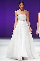 New York International Bridal Week Designer Spotlight Spring 2014