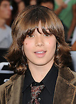 Leo Howard  at The Paramount Pictures' G.I. JOE: THE RISE OF COBRA Los Angeles Special Screening held at The Grauman's Chinese Theatre in Hollywood, California on August 06,2009                                                                   Copyright 2009 DVS / RockinExposures