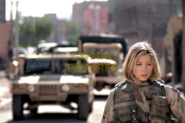 JESSICA BIEL.In Home Of The Brave.*Editorial Use Only*.Ref: FB.www.capitalpictures.com.sales@capitalpictures.com.Supplied by Capital Pictures.