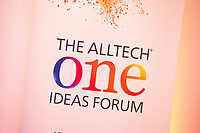 19.10.2018 Alltech One Ideas Forum