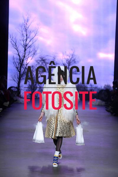 Amsterdam, Holanda &ndash; 01/2014 - Desfile de Mary Me Jimmy durante a Semana de moda de Amsterdam - Inverno 2014. <br /> Foto: FOTOSITE