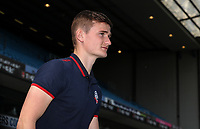 Bolton Wanderers' Callum Connolly pictured before the match<br /> <br /> Photographer Andrew Kearns/CameraSport<br /> <br /> The EFL Sky Bet Championship - Blackburn Rovers v Bolton Wanderers - Monday 22nd April 2019 - Ewood Park - Blackburn<br /> <br /> World Copyright © 2019 CameraSport. All rights reserved. 43 Linden Ave. Countesthorpe. Leicester. England. LE8 5PG - Tel: +44 (0) 116 277 4147 - admin@camerasport.com - www.camerasport.com