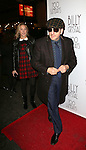 Diana Krall and Elvis Costello  attend the Broadway Opening Night Performance of 'Billy Crystal - 700 Sundays' at the Imperial Theatre in New York City on November 13, 2013.