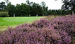 Arnhem - Rosendaelsche Golfclub hole 3.