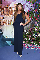 "Michelle Heaton<br /> arriving for the European premiere of ""The Nutcracker and the Four Realms"" at the Vue Westfield, White City, London<br /> <br /> ©Ash Knotek  D3458  01/11/2018"