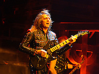 Judas Priest; Live In New York City; 6/15/2006<br /> Photo Credit: Eddie Malluk