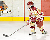 Andrew Thomas - The Ferris State Bulldogs defeated the University of Denver Pioneers 3-2 in the Denver Cup consolation game on Saturday, December 31, 2005, at Magness Arena in Denver, Colorado.