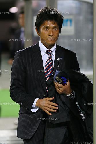 Hiroshi Jofuku (Ventforet), .APRIL 10, 2013 - Football /Soccer : .2013 J.LEAGUE Yamazaki Nabisco Cup .between Omiya Ardija 1-3 Ventforet Kofu .at NACK5 Stadium Omiya, Saitama, Japan. .(Photo by YUTAKA/AFLO SPORT)