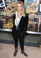 BEVERLY HILLS, CA, USA - NOVEMBER 19: Rosanna Arquette arrives at the Los Angeles Premiere Of Fox Searchlight Pictures' 'Wild' held at the AMPAS Samuel Goldwyn Theater on November 19, 2014 in Beverly Hills, California, United States. (Photo by Xavier Collin/Celebrity Monitor)