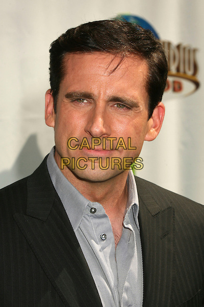 "STEVE CARELL.""Evan Almighty"" Los Angeles Premiere at Universal City Walk, Universal City, California, USA..June 10th, 2007.headshot portrait .CAP/ADM/BP.©Byron Purvis/AdMedia/Capital Pictures"