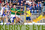 Paul Galvin in action against Waterford last Saturday in Fitzgerald Stadium for the Munster GAA football championship