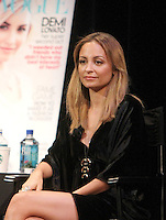 Nicole Richie at Teen Vogue's