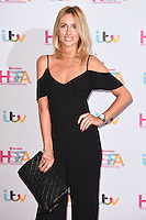 Danielle Fogarty<br /> attends the 2016 Lorraine High Street Fashion Awards held at the Grand Connaught Rooms, Holborn, London.<br /> <br /> <br /> ©Ash Knotek  D3119  17/05/2016