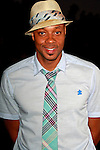 Dorian Missick.at the Autism Speaks' 7th Annual 'Acts Of Love' Benefit held in.Santa Monica, California .3 October 2009