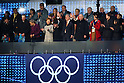 Opening Ceremony: Sochi 2014 Olympic Winter Games