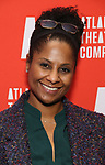 Nicole Lewis during the Opening Night after party for Atlantic Theater Company's 'The Mother' at The Gallery at the Dream Downtown on March 11, 2019 in New York City.
