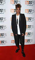 NEW YORK, NY October 12, 2017 Dee Rees attend 55th NYFF present  premiere of Mudbound  at Alice Tully Hall in New York October 12,  2017. Credit:RW/MediaPunch