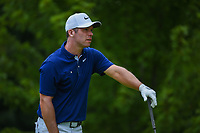 Paul Casey (GBR) watches his tee shot on 5 during Rd3 of the 2019 BMW Championship, Medinah Golf Club, Chicago, Illinois, USA. 8/17/2019.<br /> Picture Ken Murray / Golffile.ie<br /> <br /> All photo usage must carry mandatory copyright credit (© Golffile   Ken Murray)