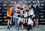 After-Race - Bloomberg Square Mile Relay Shanghai 2018