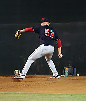 Nic Enright - 2019 AZL Indians (Bill Mitchell)