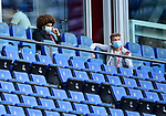 v.l. Jonah Fabisch, Anssi Suhonen (HSV)<br /> Hamburg, 28.06.2020, Fussball 2. Bundesliga, Hamburger SV - SV Sandhausen<br /> Foto: Tim Groothuis/Witters/Pool//via nordphoto<br />  DFL REGULATIONS PROHIBIT ANY USE OF PHOTOGRAPHS AS IMAGE SEQUENCES AND OR QUASI VIDEO<br /> EDITORIAL USE ONLY<br /> NATIONAL AND INTERNATIONAL NEWS AGENCIES OUT