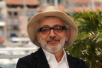 Elia Suleiman - 65th Cannes Film Festival