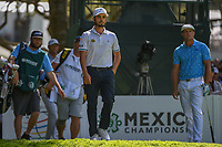 Abraham Ancer (MEX) heads down 7 during round 1 of the World Golf Championships, Mexico, Club De Golf Chapultepec, Mexico City, Mexico. 2/21/2019.<br /> Picture: Golffile | Ken Murray<br /> <br /> <br /> All photo usage must carry mandatory copyright credit (© Golffile | Ken Murray)