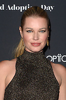 LOS ANGELES, CA - NOVEMBER 11: Rebecca Romijn at the 2nd Annual Baby Ball Gala at NeueHouse Hollywood on November 11, 2016 in Los Angeles, California. Credit: David Edwards/MediaPunch
