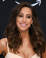 "02 June 2019 - Westwood Village, California - Danielle Jonas. Amazon Prime Video ""Chasing Happiness"" Los Angeles Premiere held at the Regency Village Bruin Theatre. <br /> CAP/ADM/BB<br /> ©BB/ADM/Capital Pictures"