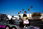 The Sun City Parade in Sun City, Arizona March 13, 2010. 2010 marks the 50th anniversary of Sun City, the first planned retirement city in the United States.