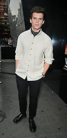 Luke Newton at the Daisie new app launch party, The Perception at W London Hotel, Wardour Street, London, England, UK, on Friday 03 August 2018.<br /> CAP/CAN<br /> &copy;CAN/Capital Pictures