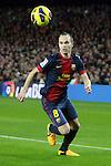 2013-01-06-FC Barcelona vs RCD Espanyol: 4-0 - LFP League BBVA 2012/13 - Game: 18.
