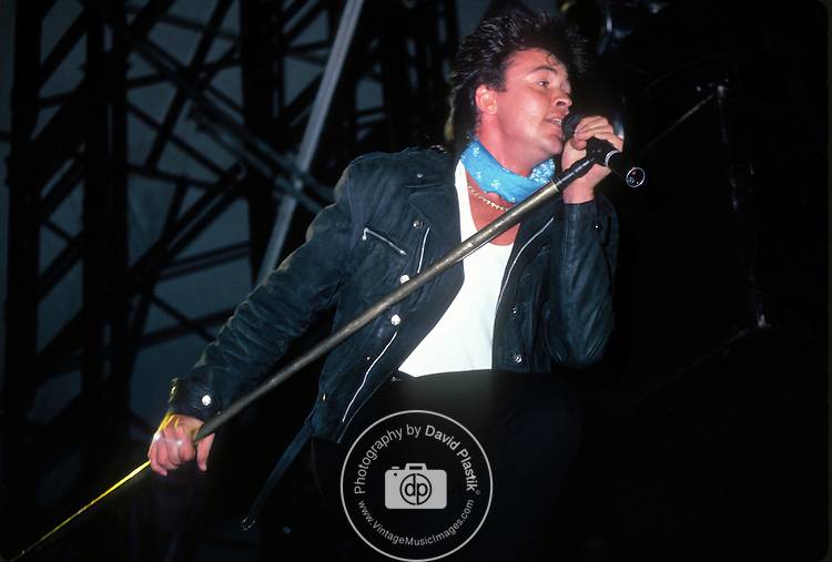 Paul Young,