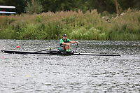Race: 24: MasE 1x  Heat 1<br /> <br /> Peterborough Summer Regatta 2017 - Saturday<br /> <br /> To purchase this photo, or to see pricing information for Prints and Downloads, click the blue 'Add to Cart' button at the top-right of the page.