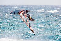 2017 07 12 Windsurfing Canarias