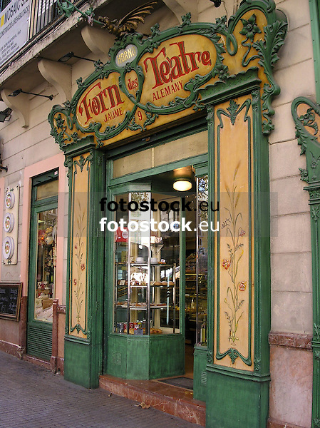 Forn des Teatre<br /> <br /> 2481 x 1860 px