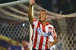 Atlético Junior demostró su jerarquía y de la mano de Macnelly Torres goleó 4 – 0 al recién ascendido Jaguares de Córdoba en compromiso de la quinta fecha que se realizó en el estadio metropolitano Roberto Meléndez de Barranquilla.