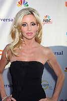 LOS ANGELES - AUG 1:  Camille Grammer arriving at the NBC TCA Summer 2011 Party at SLS Hotel on August 1, 2011 in Los Angeles, CA