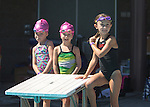 Covington Swim Club, fun meet at Mountain View High School pool, July 22, 2016