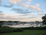 Harwichport Harbor, Cape Cod, MA
