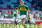 Darran O'Sullivan Kerry in action against  Galway in the All Ireland Senior Football Quarter Final at Croke Park on Sunday.
