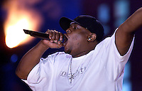 Scarface performs at The Source Hip-Hop Music Awards 2001 at the Jackie Gleason Theater in Miami Beach, Florida.  8/20/01  Photo by Scott Gries/ImageDirect